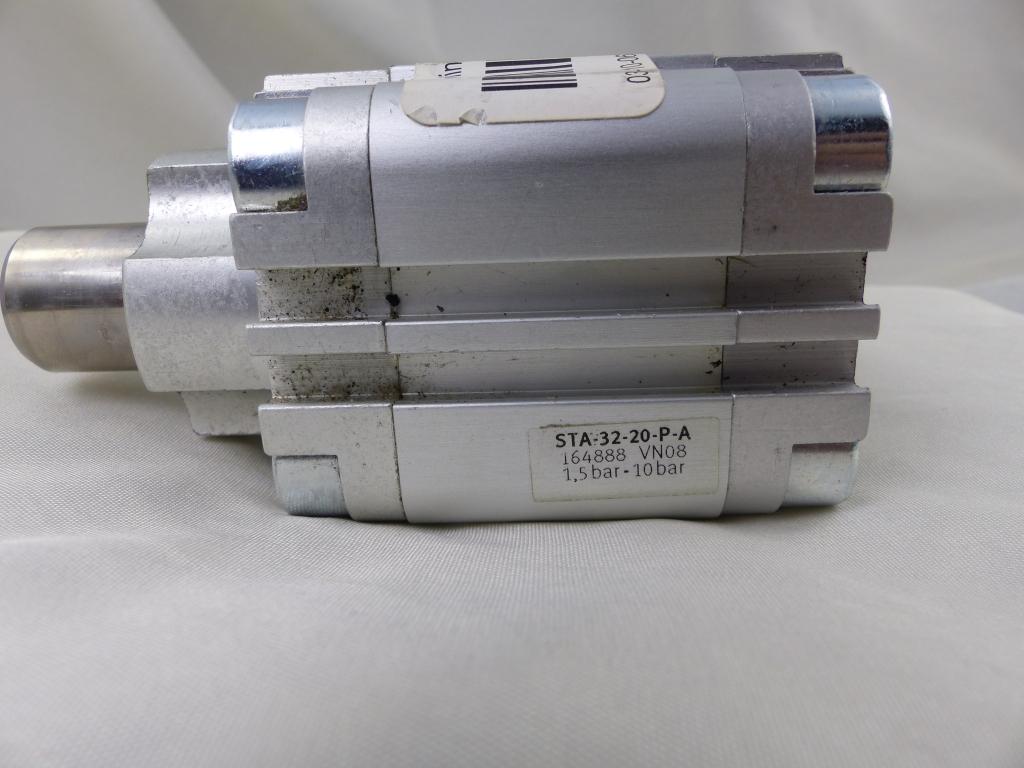 Luftzylinder Reasonable Price Pneumatikzylinder Drukluftzylinder Fast Deliver Festo Zylinder