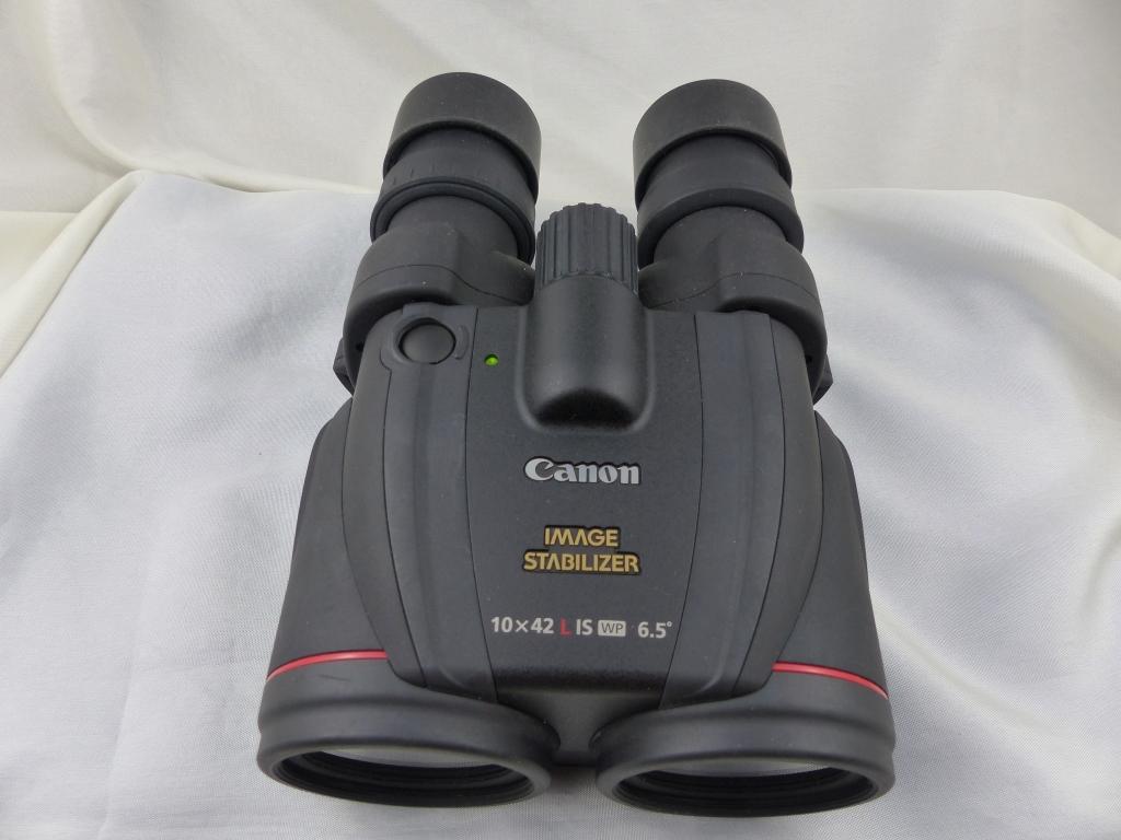Canon l is wp kikkert youtube